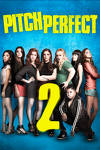 "cover design for ""Pitch Perfect 2"""