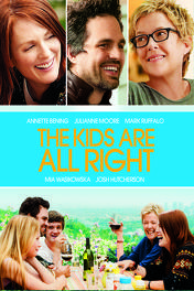The Kids Are All Right MOVIE