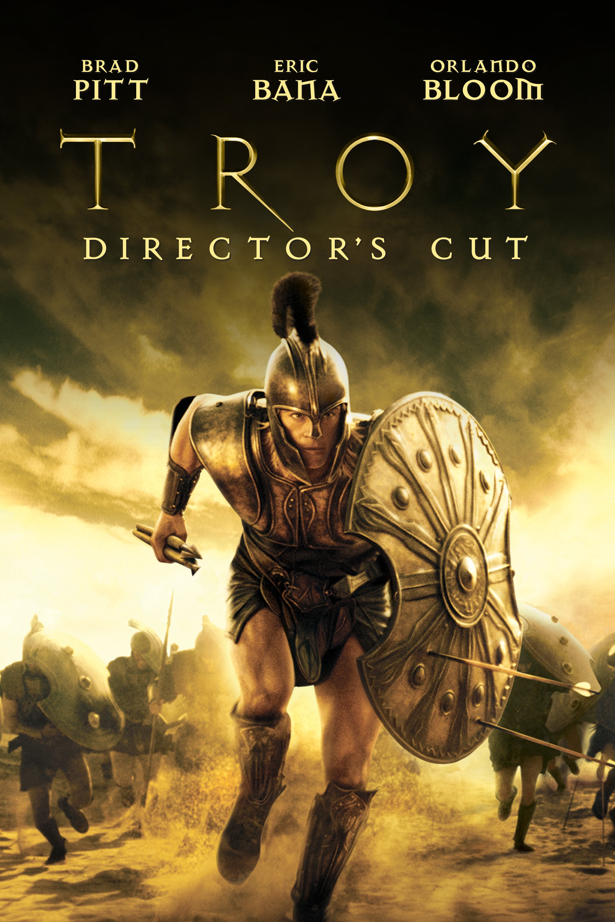 Troy - Director's Cut (Unrated)