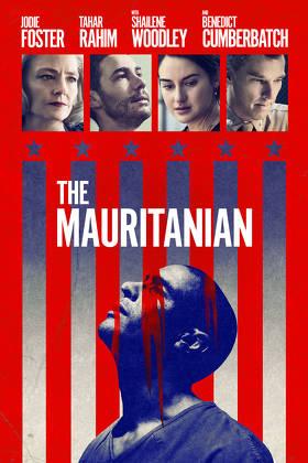 The Mauritanian (2021) Telugu Dubbed (Voice Over) & English [Dual Audio] WebRip 720p [1XBET]