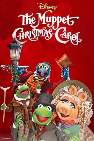Christmas Carol.The Muppet Christmas Carol Buy Rent Or Watch On Fandangonow
