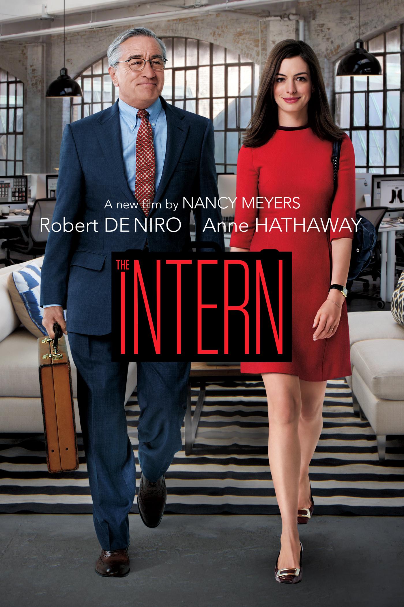 The Intern MOVIE