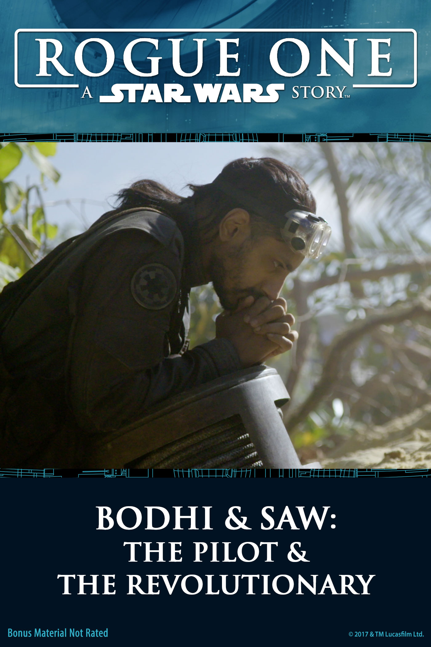 Bodhi & Saw: The Pilot & The Revolutionary