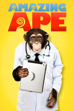 The Amazing Ape | Buy, Rent or Watch on FandangoNOW
