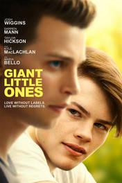Giant Little Ones MOVIE