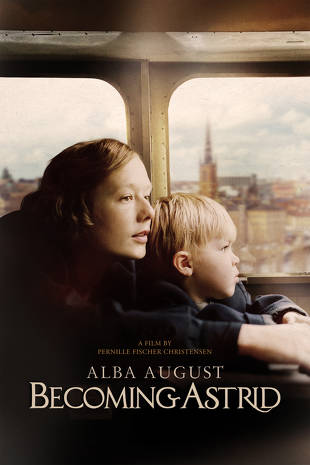 Becoming Astrid | Buy, Rent or Watch on FandangoNOW