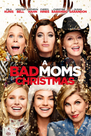 Bad Moms Christmas Dvd Release Date.A Bad Moms Christmas Buy Rent Or Watch On Fandangonow