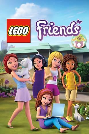Lego Friends Buy Rent Or Watch On Fandangonow
